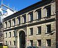 Berlin, Mitte, Auguststrasse 14-16, Juedisches Krankenhaus 01.jpg