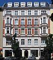 Berlin, Mitte, Rochstrasse 4, Mietshaus, 01.jpg