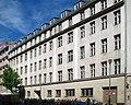 Berlin, Mitte, Wilhelmstrasse 64, Verwaltungsgebaeude.jpg