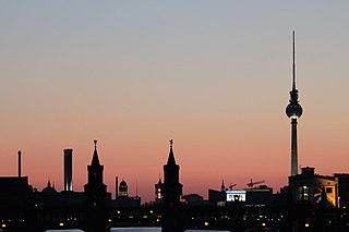 Demographics of Berlin