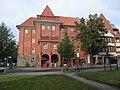 Berlin Weissensee Pistoriusstrasse 17 Ledigenwohnheim view from SSW.JPG