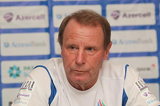 Berti Vogts German footballer and manager