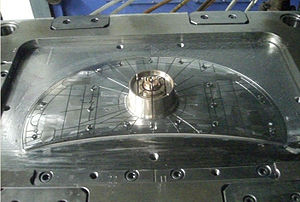 Injection Moulding Wikipedia
