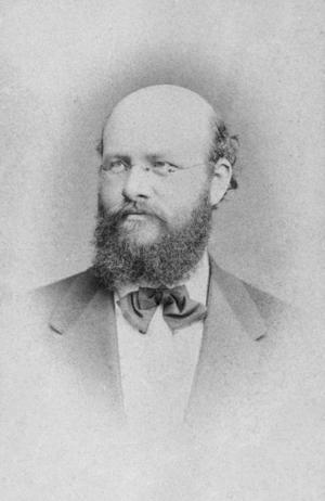 Franz Betz - Franz Betz (1835–1900)