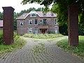 Beuningen (Gld) Villa Nieuw Distelakker, Distelakkerstraat 2 voorgevel.jpg