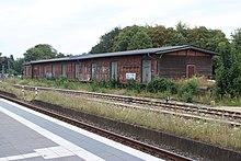 Metro Perleberg