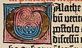 Biblia de Gutenberg, 1454 (Letra G) (21215033973).jpg