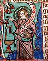 Biblia kolegiaty sandomierskiej - fragment - św. Mateusz 30.12.2010 p.jpg