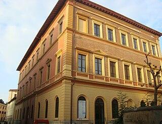Biblioteca Chelliana