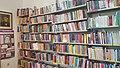"""Biblioteka """"Miodrag Bulatović"""" u Rakovici.jpg"""