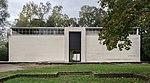 Austrian Pavilion (White Cube) at the Venice Biennale