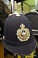 Birmingham City Police helmet with wreathed badge.jpg