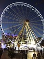 Birmingham Wheel in Centenary Square - geograph.org.uk - 1589344.jpg