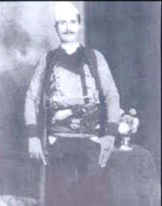 Bislim Bajgora - Image: Bislim Bajgora