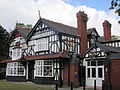 Black Bull pub, Gateacre Village, Liverpool (2).JPG