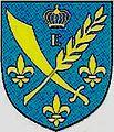 Blason de Saint-Savin N° 01.jpg