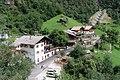 Blick auf Gasthaus Wasserfall - panoramio.jpg