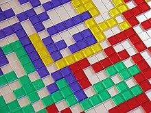 Brettspiel Г¤hnlich Tetris