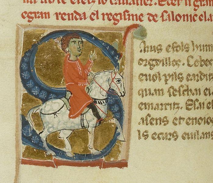 File:BnF ms. 854 fol. 75v - Raimbaut de Vaqueiras (1).jpg