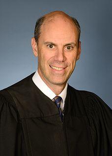 James E. Boasberg American judge