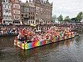 Boat 80 A'DAM Toren, Canal Parade Amsterdam 2017 foto 4.JPG