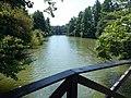 Boating Lake, south, 2020 Sárvár.jpg