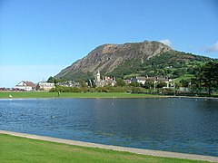 Boating Pool, Llanfairfechan - geograph.org.uk - 241999.jpg