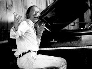 Bob Dorough American pianist, singer, and composer