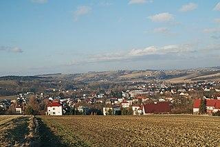 Bobowa,  Lesser Poland, Poland