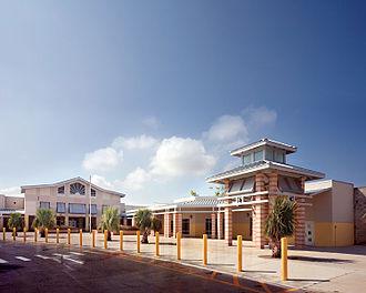 Boca Raton Community High School - Image: Boca Raton HS1