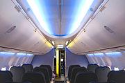 Boeing 737NG Sky Interior