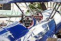 Boeing Stearman 75E Cockpit.jpg