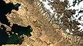 Bolívia´s Titicaca lake at CBERS4 yesterday image.jpg