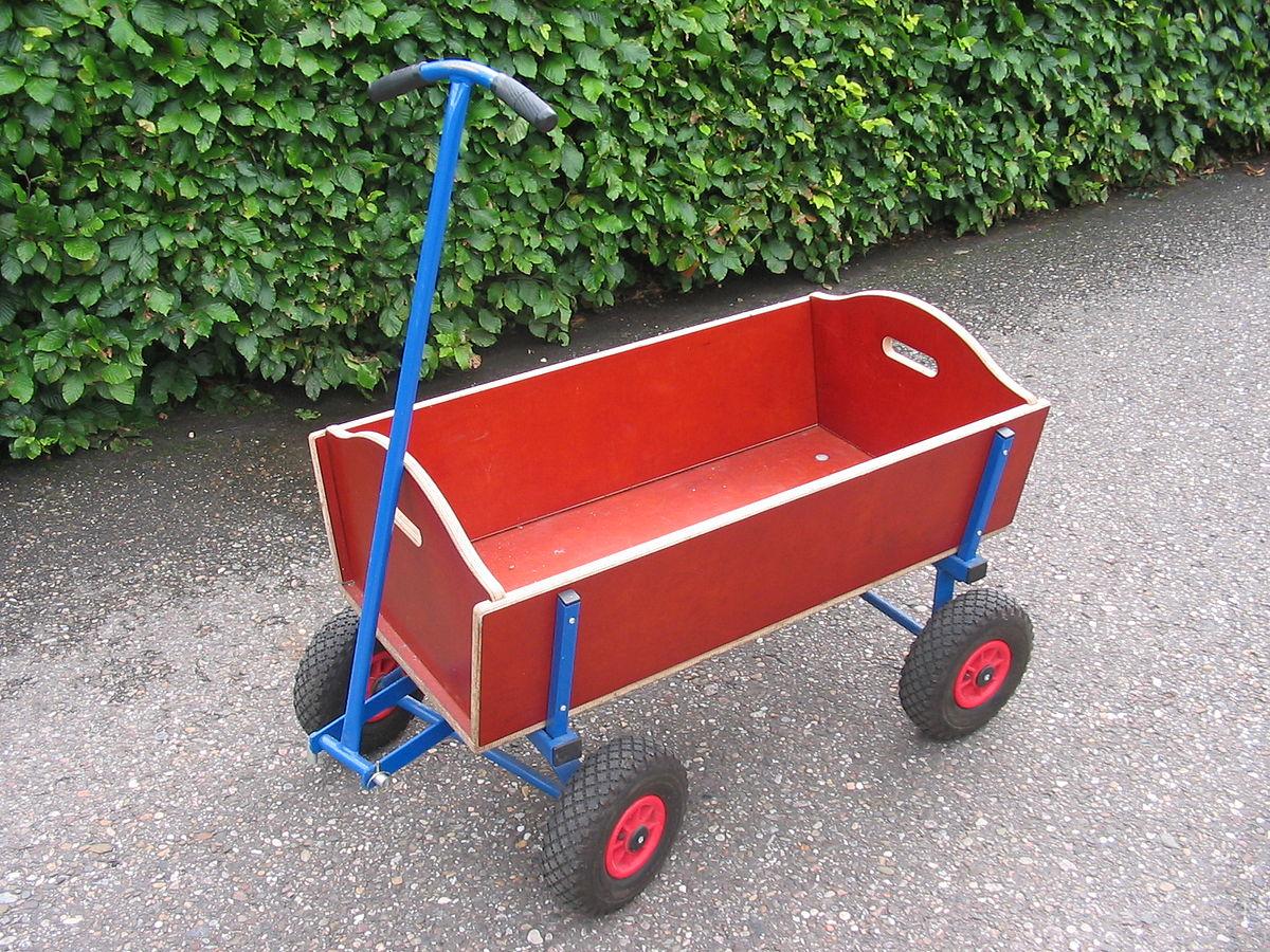 Toy Wagon Wikipedia