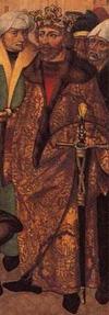 Bolesław II Śmiały 1234