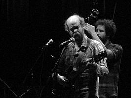 Will Oldham, June 6, 2009