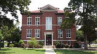 Boone County Courthouse (Arkansas) 001.jpg