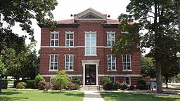 Boone County Courthouse (Arkansas) 001.jpg
