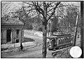 Bordeaux — Tramway vu depuis l'étage.jpg