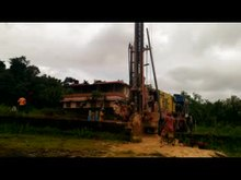 File:Borewell digging.ogv
