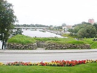 Falkenberg (fort)