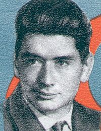 Boris Jegorov