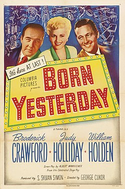 Born Yesterday (1950 poster).jpg