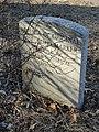 Boston Post Road marker, replica - Palmer, MA - DSC04686.JPG