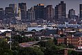 Boston Skyline from Malone Park - HDR, June 2014.jpg