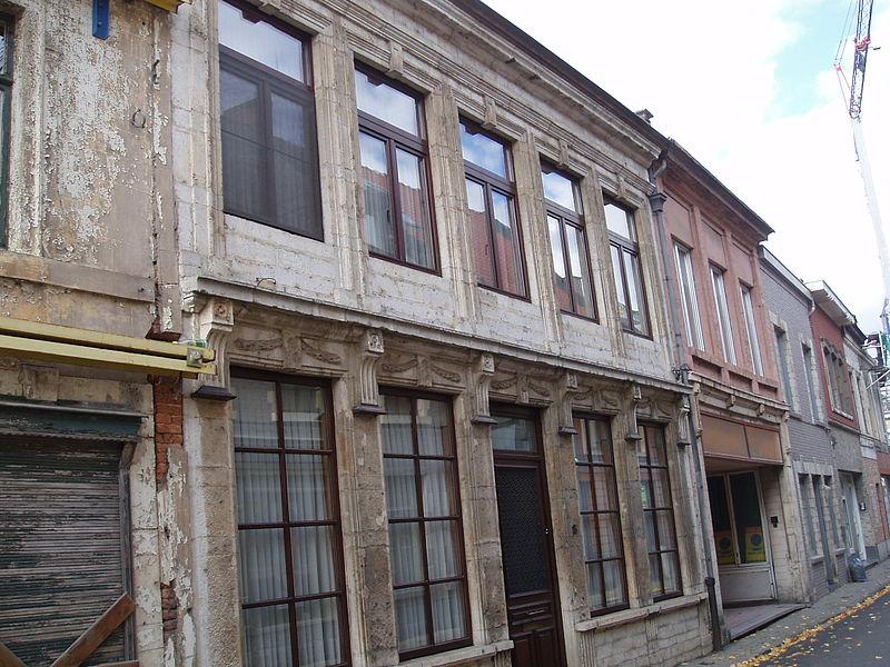 Bostsestraat 15 Tienen