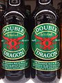 Bottles of Felinfoel Double Dragon Ale.jpg