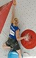 Boulder Worldcup Vienna 28-05-2010 quali-w024 Jenny Lavarda.jpg