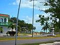 Boulevard Bahía, Chetumal. - panoramio (1).jpg