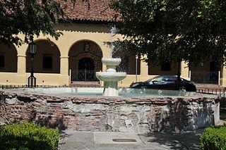 San Fernando, California City in California